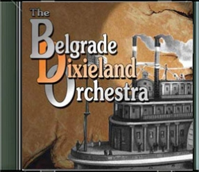 The BELGRADE DIXIELAND ORCHESTRA (2004.)
